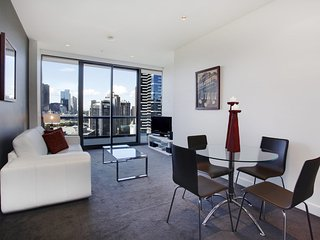 Uninterrupted River/City Views Wow! - Melbourne vacation rentals