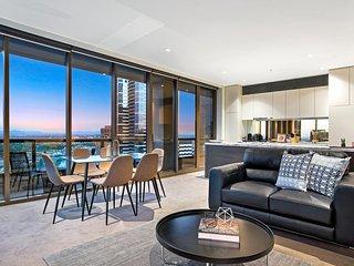2 Bedroom Luxury Apartment Soutbank - Melbourne vacation rentals