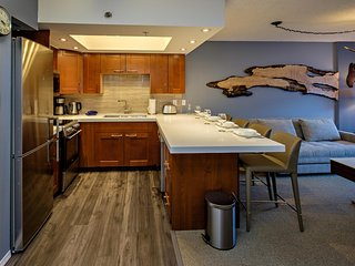 Vacation rentals in Whistler
