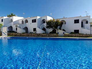 Apartment with Pool Near Beach - Porches vacation rentals