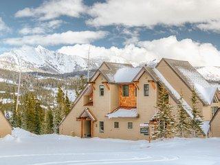 Saddle Ridge Townhome | Unit R2 ~ RA130120 - Big Sky vacation rentals