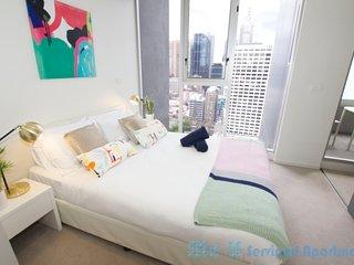 MeU Serviced Apartments 7, 2beds - Melbourne vacation rentals