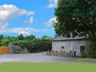 Traditional Irish Stone Cottage ~ RA131445 - Kilchreest vacation rentals