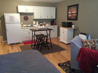 Studio at Casa Terrazul - Asheville vacation rentals