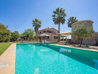 SA ROCOSA - Villa for 10 people in Buger - Buger vacation rentals