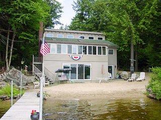 Lake Winnipesaukee - Waterfront - 376 ~ RA130412 - Moultonborough vacation rentals