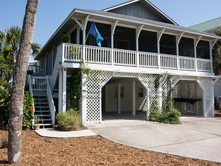 Break Time on Harbor Island ~ RA130382 - Saint Helena Island vacation rentals
