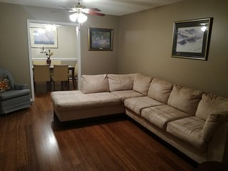Home Away from Home 3bd/2BA House in North Raleigh - Raleigh vacation rentals