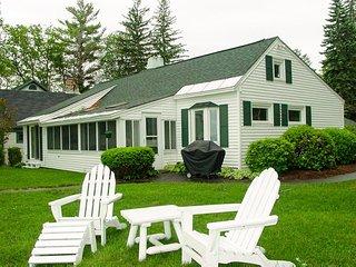 4 bedroom House with Television in Sanbornton - Sanbornton vacation rentals
