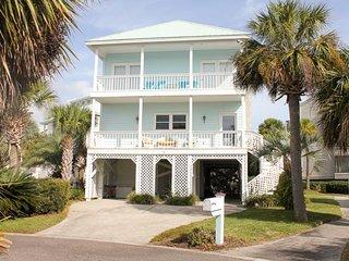 Charleston Charm on Harbor Island ~ RA130467 - Harbor Island vacation rentals
