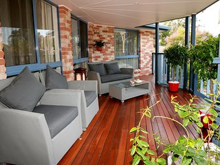 Perfect 1 bedroom Bed and Breakfast in Nambucca Heads - Nambucca Heads vacation rentals