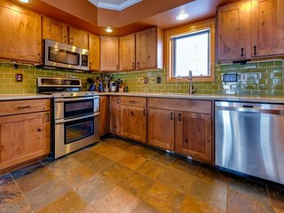 2 bedroom House with Deck in Silverthorne - Silverthorne vacation rentals