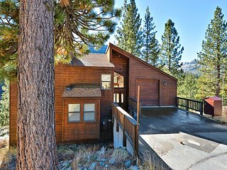 Alpine Meadows Endless View - Blum Home - Lake Tahoe vacation rentals