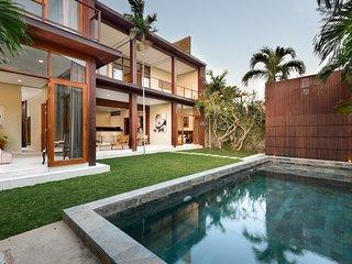 Beauty Villa Eden at the Beach in Seminyak - Seminyak vacation rentals