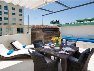 Santa Monica Blu U3 - Santa Monica vacation rentals