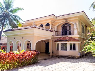 Beautiful Villa on Corjuem Island - Aldona vacation rentals