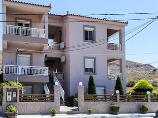 New listing! Aithaloesa Apartment 2 - Agios Ioannis vacation rentals