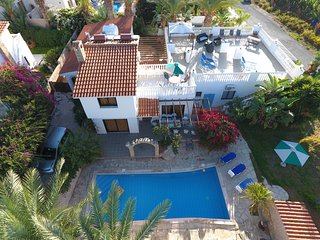 CORAL PRINCESSA WEDDING VILLA   in  CORAL  BAY!! - Paphos vacation rentals