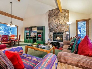 Eagle-Vail Home, Nordic Trails in Winter, Biking Trails in Summer, Convenient - Eagle-Vail vacation rentals
