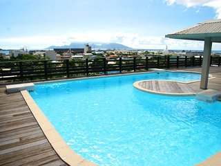 Comfortable Papeete Studio rental with A/C - Papeete vacation rentals