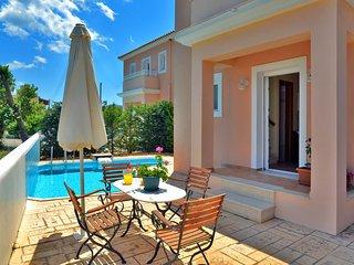 Lorenzo Villas 2-Bedroom Villas with Private Pool - Agios Sostis vacation rentals