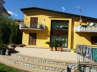 1 bedroom Villa with Internet Access in Roccapiemonte - Roccapiemonte vacation rentals