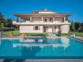 14 bedroom Villa with Internet Access in Tavullia - Tavullia vacation rentals
