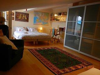 Casale sulle colline abruzzesi - Camera Tripla - Giulianova vacation rentals