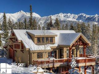 Big Sky Moonlight Basin | Moonlight Mountain Home 7 Shadow Ridge - Big Sky vacation rentals
