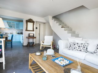 Perfect 4 bedroom Assos House with Television - Assos vacation rentals