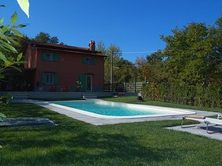 Nice 3 bedroom Farmhouse Barn in Gagliano - Gagliano vacation rentals
