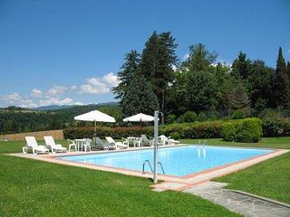 Lovely 6 bedroom Villa in Molezzano - Molezzano vacation rentals