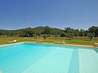 Nice 4 bedroom House in Marsiliana - Marsiliana vacation rentals
