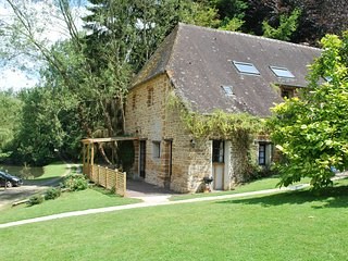 Comfortable Vimoutiers Cottage rental with Internet Access - Vimoutiers vacation rentals