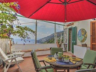 Wonderful 4 bedroom Conca dei Marini House with Deck - Conca dei Marini vacation rentals
