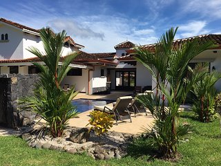 Award Winning Luxury Beach Villa, Hacienda Pinilla - Pinilla vacation rentals