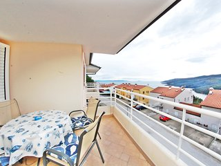 Perfect 1 bedroom Apartment in Rabac - Rabac vacation rentals