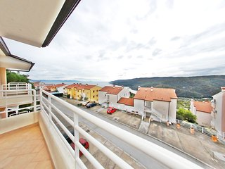 Nice 1 bedroom Condo in Rabac with Internet Access - Rabac vacation rentals