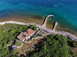 Pet-friendly island holiday home Serenity Dalmatia - Zizanj Island vacation rentals