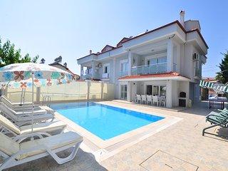 Villa Milenyum 1 - Oludeniz vacation rentals