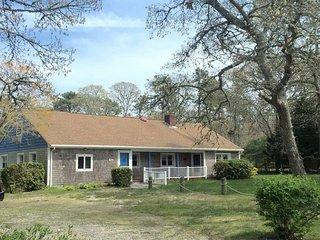 Bright 6 bedroom West Harwich House with Internet Access - West Harwich vacation rentals