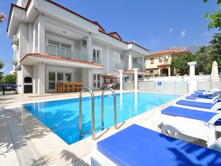 Villa Milenyum 2 - Oludeniz vacation rentals