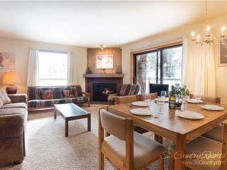 Double Eagle Condos A12 by Ski Country Resorts - Breckenridge vacation rentals