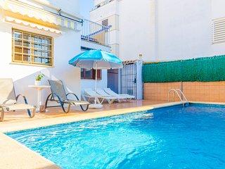 ESTANY - villa for 5 people in Cala Estancia, Can Pastilla - Can Pastilla vacation rentals