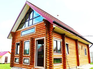 Nice Cottage with Internet Access and Central Heating - Yaroslavl vacation rentals