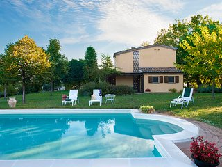 3 bedroom Villa with Internet Access in Sassoferrato - Sassoferrato vacation rentals