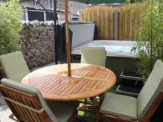 MRS PUDDLEDUCKS (Hot Tub), Windermere - Windermere vacation rentals