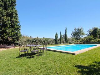 Magnificent villa in Maussane-les-Alpilles, Provence, with huge garden and private pool - Maussane-les-Alpilles vacation rentals