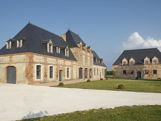 Le Manoir de Ravenoville – Elegant historical mansion overlooking Utah Beach - Ravenoville vacation rentals