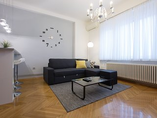 Bright Condo with Internet Access and Washing Machine - Zagreb vacation rentals